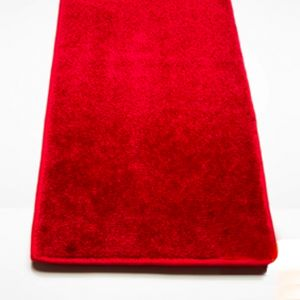 Red Carpet Runner L8ft x W3ft