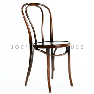 French Bistro Chair Brown