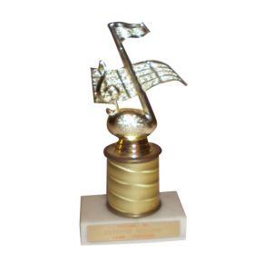 trophies / medals