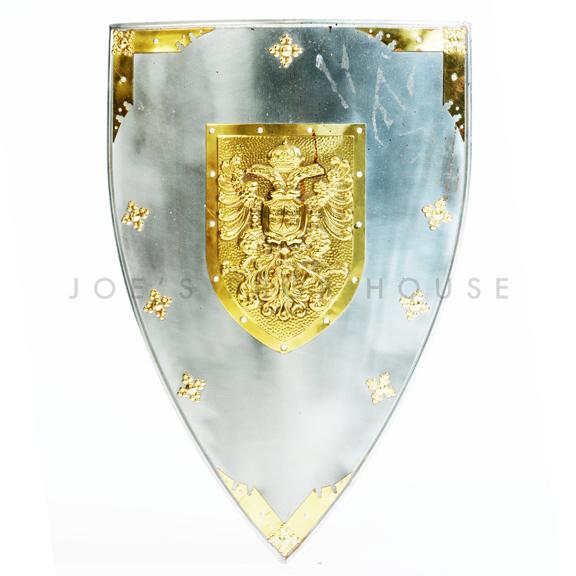 Metal Armor Shield