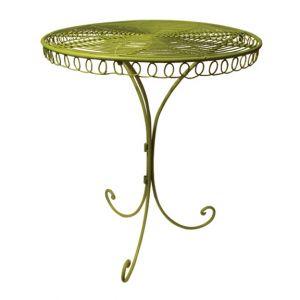 Outdoor Garden Table Green