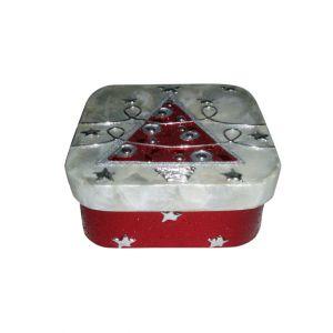 SALE ITEM Christmas Gift Box Small