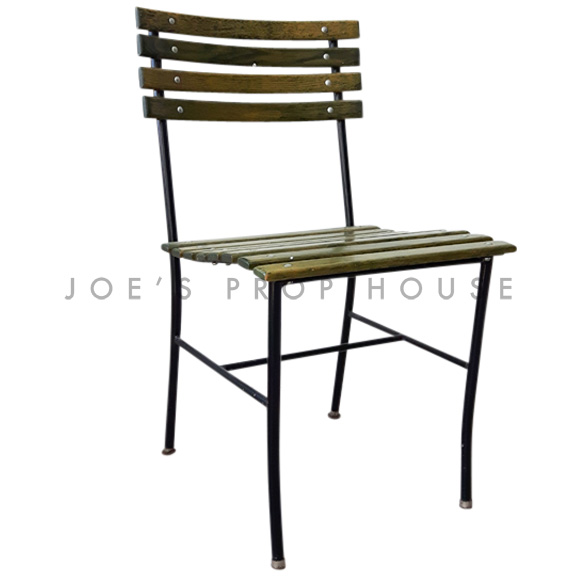 Verde Cafe Chair