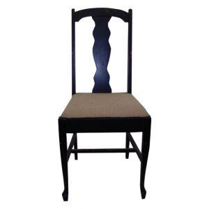 Gigi Dining Chair Black