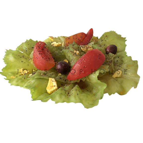 Greek Salad Food Prop